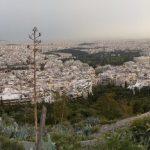 Ateny i Agistri: krótki wypad we dwoje