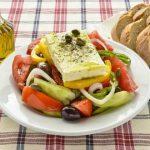 7 greckich propozycji dla wegetarian