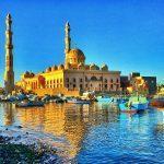 Co zobaczyć w Hurghadzie?