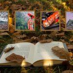 Książki, które zabiorą Cię do Japonii